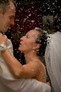 Veranstaltungstechnik bei Hochzeit ein muss