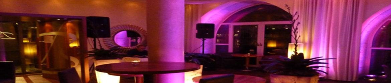 MS Spotlight  Veranstaltungstechnik Luzern
