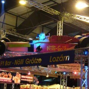 Baarstreet Festival Luzern