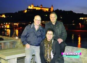 Steinigke Super Dealer 2012