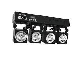 LED Band Lichtanlage KLS 40